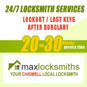 Chigwell locksmiths