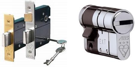 Chigwell emregency locksmith